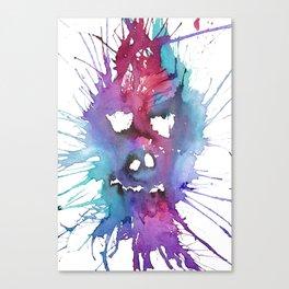 Escondido Canvas Print