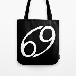 Cancer II Tote Bag