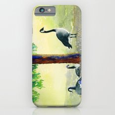 Canadian Geese iPhone 6s Slim Case