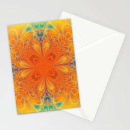 Fractal K1-0079 Stationery Cards