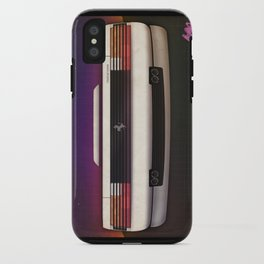 Star Racer iPhone Case