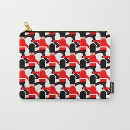 Quick March! Carry-All Pouch