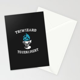 Triwizard Tournament Stationery Cards