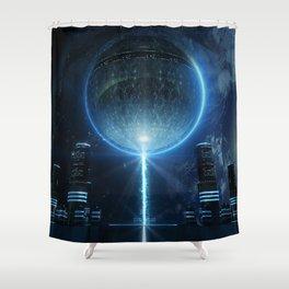 Harsh Mistress 2301KM Shower Curtain