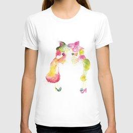 Rainbow Fashion T-shirt
