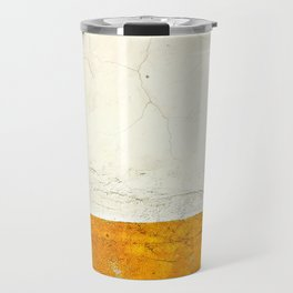 Goldness Travel Mug
