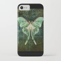 luna iPhone & iPod Cases featuring Luna  by DebS Digs Photo Art