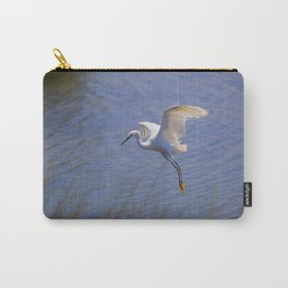Graceful Landing Carry-All Pouch