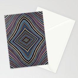 Wild Wavy Lines XXVIII Stationery Cards