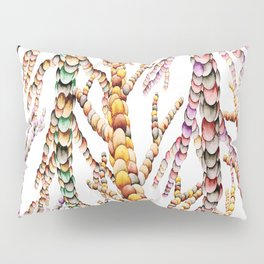 EXPLORATION ARBOROUS 002 Pillow Sham