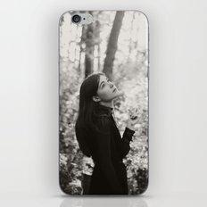 Mystical Curiosities III iPhone & iPod Skin
