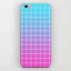 Gradient iPhone & iPod Skin