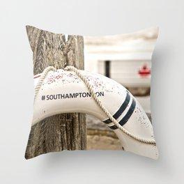 Southampton Throw Pillow