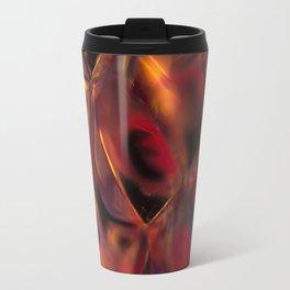 Cubicle Abstract Travel Mug