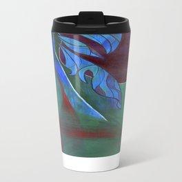 Fluye Metal Travel Mug