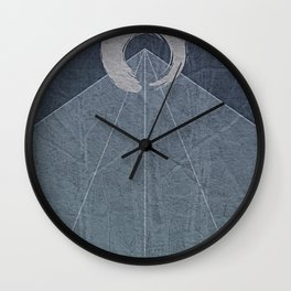 All Things Are One Wall Clock