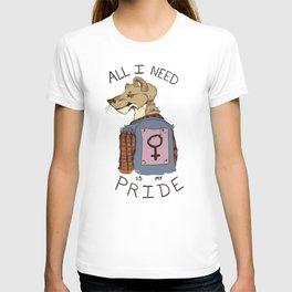 Lioness Pride T-shirt
