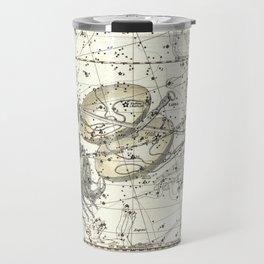 Scorpio Constellation Celestial Atlas Plate 19, Alexander Jamieson Travel Mug