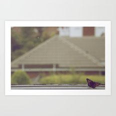 Bugs Are Beautiful Art Print
