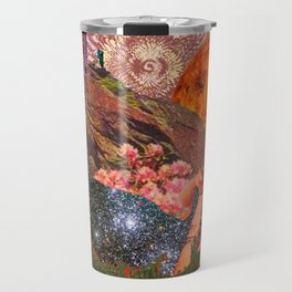 Dream Water Travel Mug