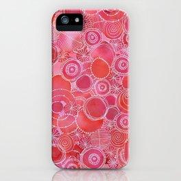 Berry Nice iPhone Case
