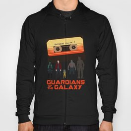 GUARDIANS OF THE GALAXY Hoody