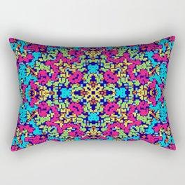 """""""Spring"""" series #3 Rectangular Pillow"""