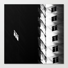 All But One Canvas Print