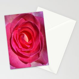In the Center Stationery Cards