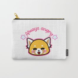 Always angry Carry-All Pouch