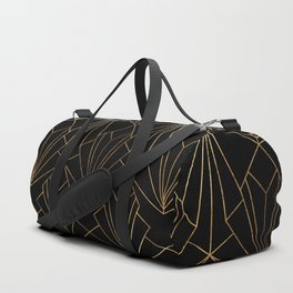 And All That Jazz - Large Scale Duffle Bag