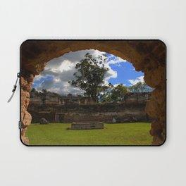 Natural Frame - Guatemala Laptop Sleeve