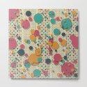"""Retro Colorful Polka Dots 02"" by marcanton"