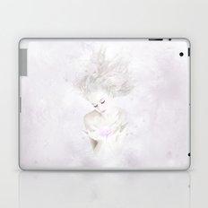 Ice Queen Laptop & iPad Skin