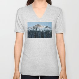 Rockies Unisex V-Neck