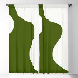 Full moon Blackout Curtain