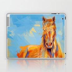 Obedient Spirit Laptop & iPad Skin