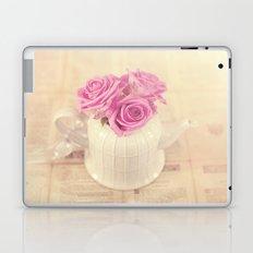 Misty Memories Laptop & iPad Skin