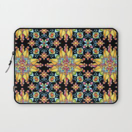 Sunshine Arabesque Laptop Sleeve