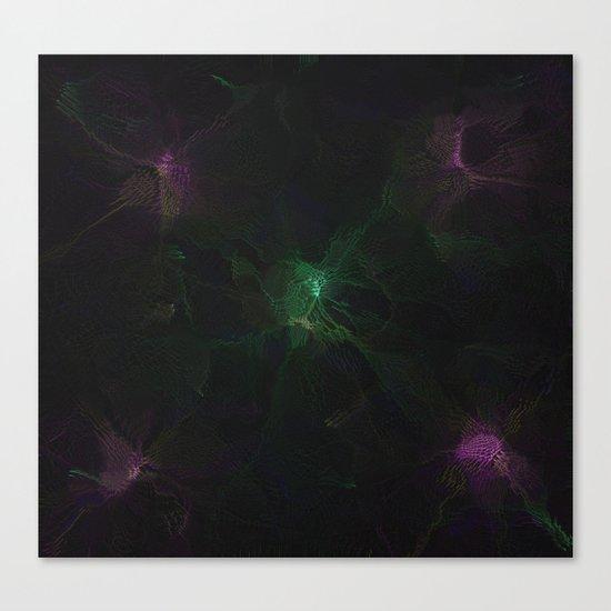 5 Stars 1.0 Canvas Print