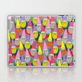 Mister Gnome Laptop & iPad Skin