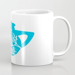 Neti Pot and Chill Coffee Mug