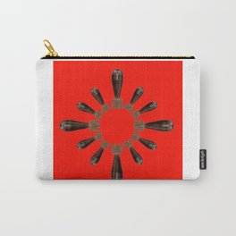 circle of destruction Carry-All Pouch