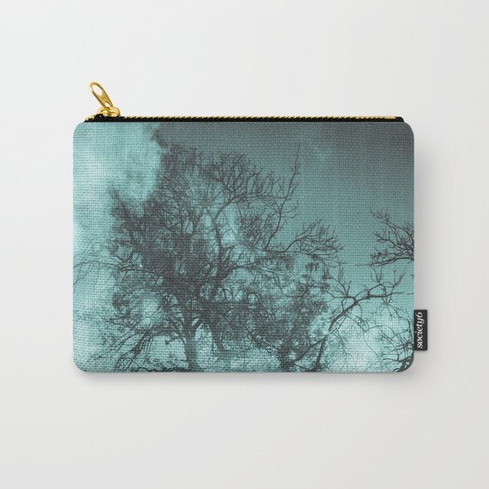 Secret life of tree Carry-All Pouch