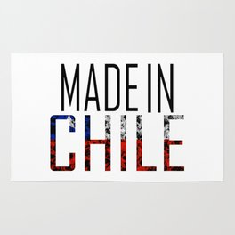 Made In Chile Rug