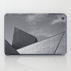 Denver Museum of Art iPad Case
