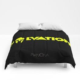 Salvation Comforters