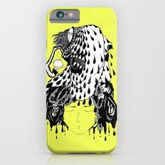 Monster II iPhone 6 Slim Case