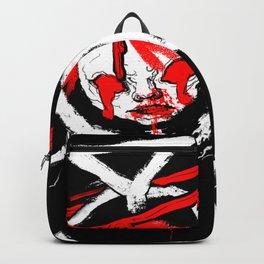 tubby custard Backpack