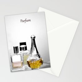 Fashion City: Parfum II Stationery Cards
